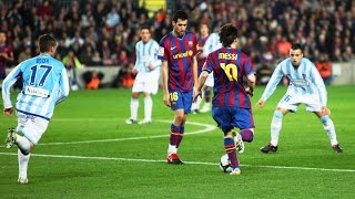 Lionel Messi ● 10 Deadliest Turns & Change Of Directions Ever ||hd||