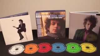 The Cutting Edge 1965 – 1966 Unboxing Video (Deluxe Edition)