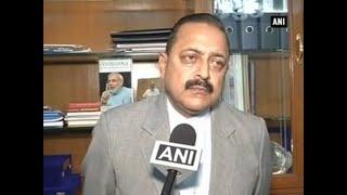 India won't tolerate terrorism :Jitendra Singh