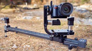 5 Best Camera Sliḋers in 2021