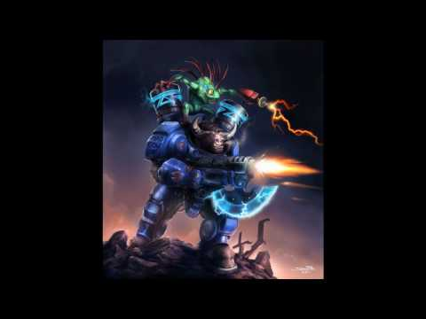 Клип Level 80 Elite Tauren Chieftain - Terran Up The Night