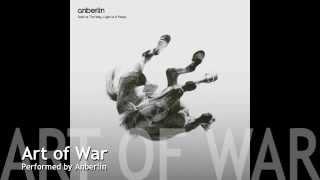 Anberlin - Art of War (Lyrics)