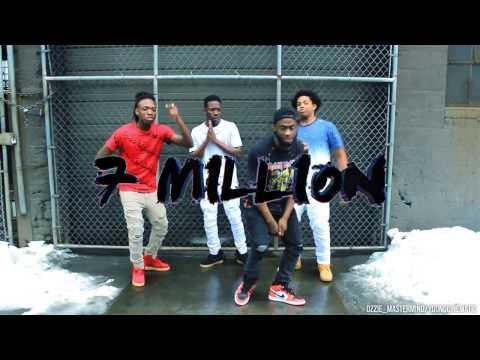 Lil Uzi Vert ft Future - Seven Millions @lifeofrhythm