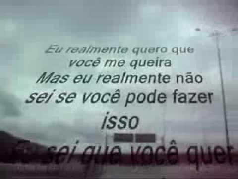 James Blunt   I Really Want You   Legendas em portuguêsBr