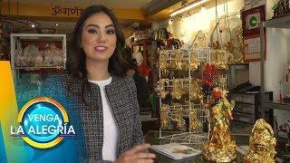 ¡Celebra el Año Nuevo Chino en el Barrio Chino! ¡Checa lo que puedes encontrar! | Venga La Alegría
