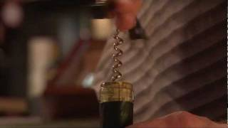 MineWineTV - odcinek #1 PROLOG czyli otwieramy butelkę