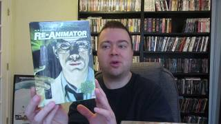 Limited Edition Collector's Sets Rare & OOP Blu-Ray & Dvd Collection Box Sets Unboxing