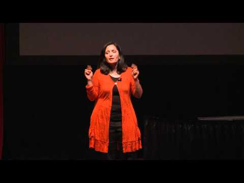 Development economist: Sonal Shah at TEDxUChicago 2012 ...