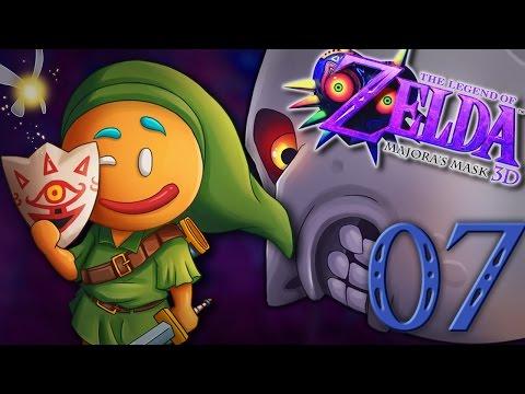 ÉPREUVES DE TIR À L'ARC #7 Zelda Majora's Mask