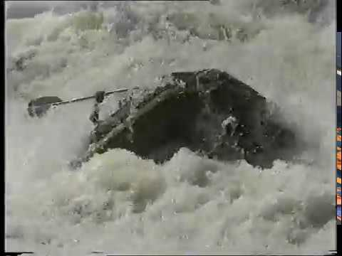 Zambezi White Water