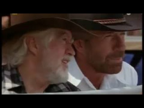 Walker Texas Ranger - Justicia Final