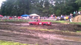 Mud monkey racing at oxford deep mud