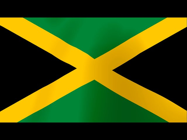 Jamaica National Anthem - Jamaica, Land We Love (Instrumental)