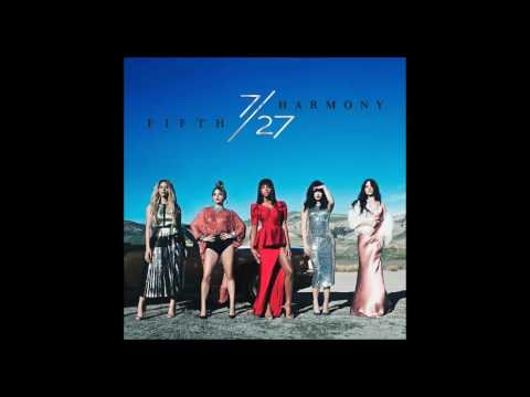 ♥ Fifth Harmony - That's My Girl (Audio HQ) ♥