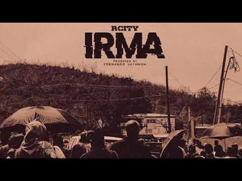 R.city(Rock City) Irma (Prod.By Fernando Vayamon)