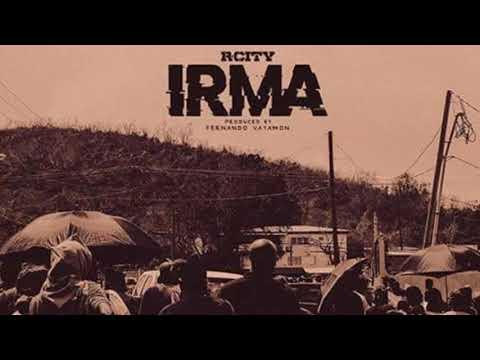 R.city(Rock City) Irma (Prod.By Fernando...