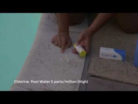 Puritii Water Filter - Drink Pool Water