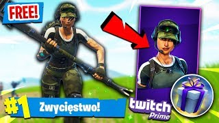 💥 NEW * FREE * SKIN IN ACTION! HOW TO GET IT?! | Fortnite (Battle Royale)