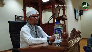 Gambar cover Ustaz Dato Badli Shah Alauddin