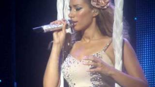 Leona Lewis, Dublin, 29 June 2010,I've Got You