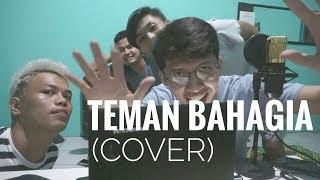Download Lagu JAZ-Teman Bahagia (cover) by SENDI OKTAV Mp3