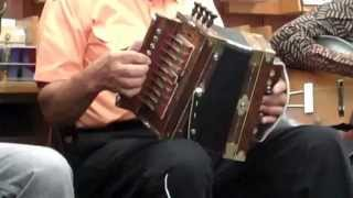 Copy of Cajun Music: Savoy Family Band - Creole Stomp