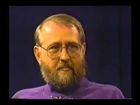 Alternative Media - Dr. John Downing Part 1