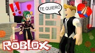 MY EX COMES TO ASK ME FOR DON🔮ROBLOX Rolplay