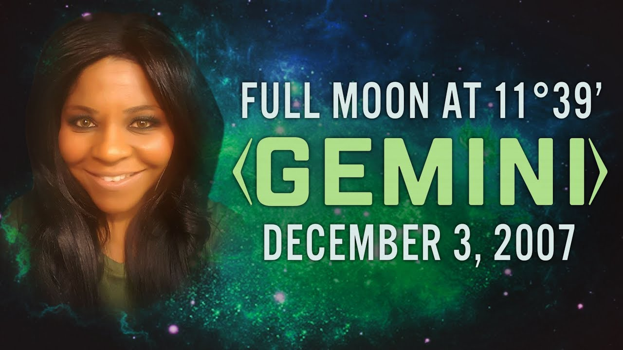 gemini horoscope december 2019 karen lustrup