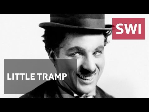 Chaplin boosts tourism in Swiss Riviera