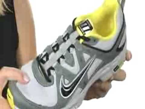 a558a6dad7d Nike Air Alvord 9 Shield women shoe review - YouTube