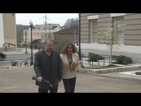 Chaney testifies in federal drug trial