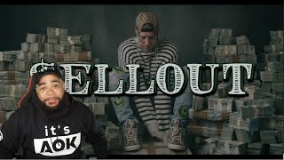"Tom MacDonald - ""SELLOUT"" - ARTOFKICKZ Reacts"