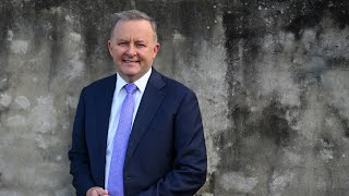 Albo can only succeed 'if he becomes what he's not'