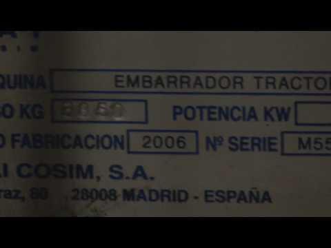 2006 Siemens VAI-COSIN Slitting Line Vid. 3