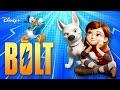 Bolt - Disney - Part 2 - Piorun - Grom - Volt - Välk - Вольт - Supercão - Pixar (videogame Gameplay) video