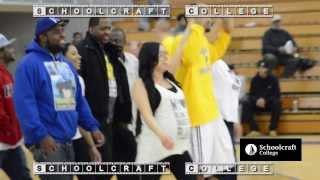 Schoolcraft Basketball