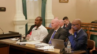 Jon Jones CSAC Meeting -  Live Stream - December 11, 2018- MMA Fighting