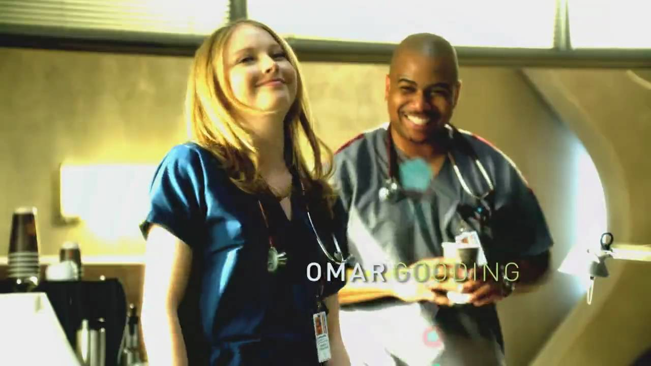 Download Miami Medical - Opening Title Sequence
