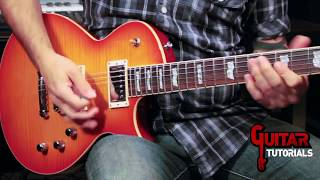 ESP E-II Eclipse FM - Demo by Antonio Cordaro