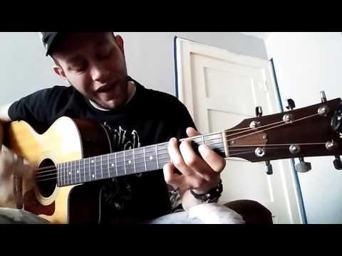 Old habits - hank Williams Jr cover - Jesse Music