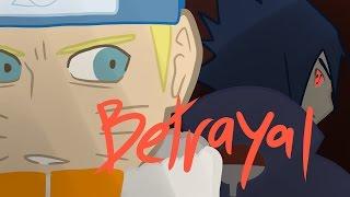 Naruto: Betrayal of Bae (Animation)
