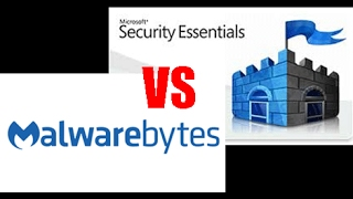 видео Microsoft Security Essentials