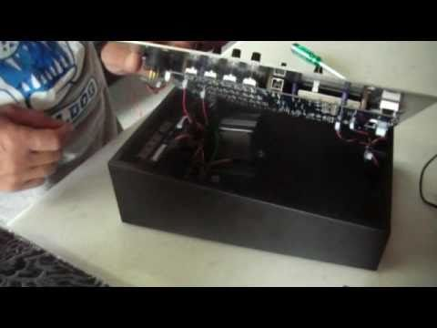 behringer dx626 dj mixer repair youtube. Black Bedroom Furniture Sets. Home Design Ideas