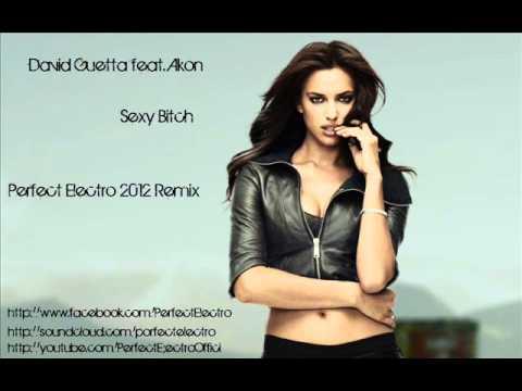 David Guetta feat. Akon - Sexy Bitch (Perfect Electro 2012 Remix)[FREE DOWNLOAD]
