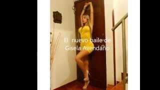 El nuevo baile de Gisela Avendaño (@gis...