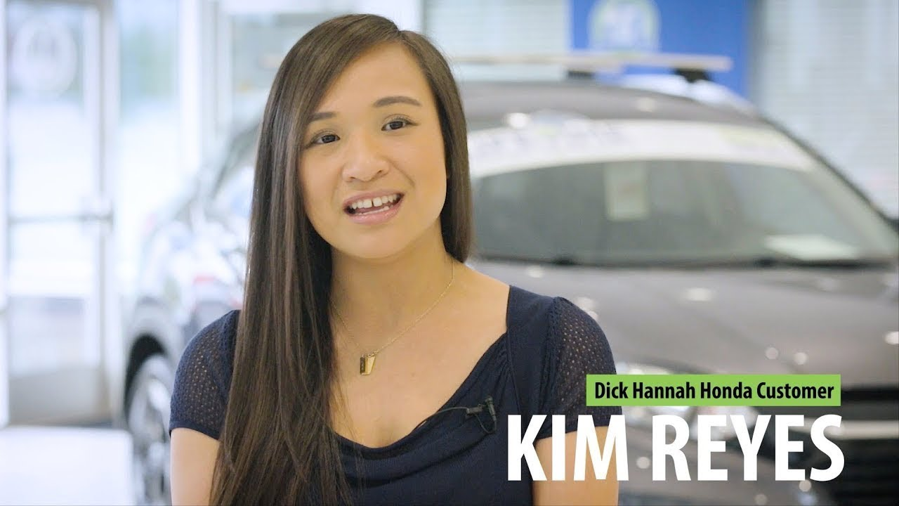 Hereu0027s What She Said About Our Included Lifetime Warranty. Dick Hannah Honda .
