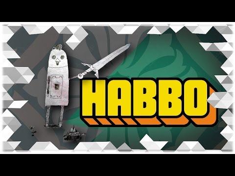 DIE BESTE DATING SITE!!|Habbo Hotel|ChickenTVMAN