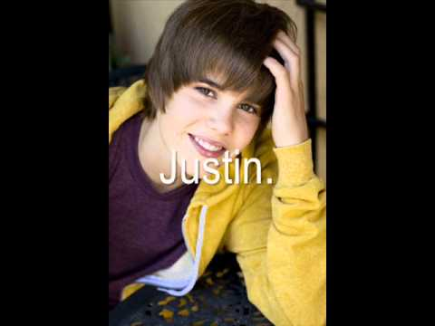 A Justin Bieber Love Story Episode 1.wmv