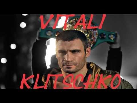 Vitali Klitschko | ALL KNOCKOUTS | ALL KNOCKDOWN